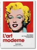 Hans Werner Holzwarth - L'art moderne.