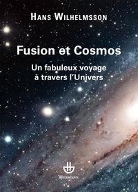 Galabria.be Fusion et cosmos - Un fabuleux voyage à travers l'univers Image