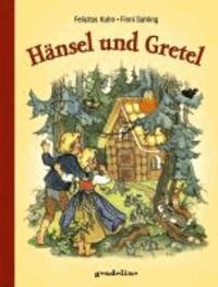 Felicitas Kuhn - Hänsel und Gretel.