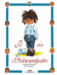 Hansgeorg Stengel et Karl Schrader - So ein Struwwelpeter.