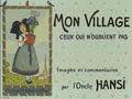 Hansi - Mon village - Ceux qui n'oublient pas.