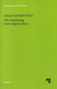 Hansjürgen Verweyen - Die Anweisung Zum Seligen Leben.