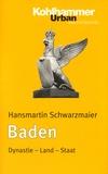 Hansmartin Schwarzmaier - Baden.