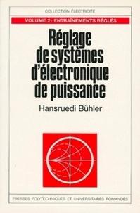 Hansruedi Bühler - .