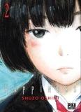 Shûzô Oshimi - Happiness T02.