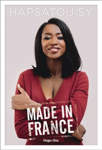 Made in France - Hapsatou Sy |
