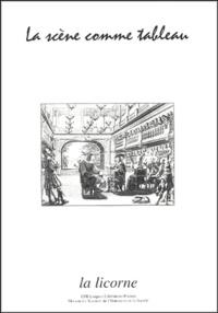 HAQUETTE et Jean-Louis Haquette - La scène comme tableau.
