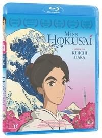 Hara Keiichi - Miss Hokusai. 1 Blu-ray