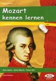 Harald Stoltmann - Mozart Kennen Lernen - Sein Leben, Sein Musik, Seine Zeit, AB Klasse 7.