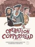 Harambat Jean - Operation Copperhead Operation Copperhead V2.