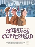 Harambat Jean - Operation Copperhead - Volume 1.