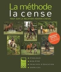 Haras de la Cense - La méthode La Cense - Tout sur la relation homme-cheval.