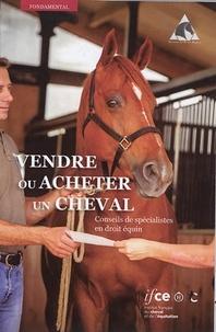 Haras nationaux (France) - Vendre et acheter un cheval - Conseils de spécialistes en droit équin.