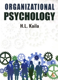 Harbans Lal Kaila - Organizational Psychology.