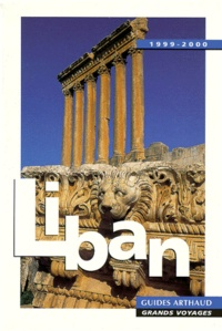 Hareth Boustany - Liban.