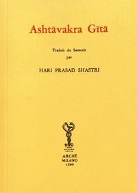 Hari Prasad Shastri - Ashtavakra Gita.