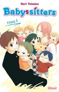 Téléchargement du manuel pdf Baby-sitters - Tome 01