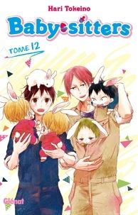 Ebooks à télécharger pour télécharger Baby-sitters Tome 12 par Hari Tokeino