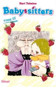 Ebook télécharger deutsch forum Baby-sitters - Tome 15 par Hari Tokeino 9782331045486