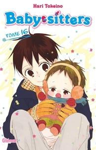 Livres gratuits cd téléchargement en ligne Baby-sitters - Tome 16 par Hari Tokeino 9782331045493