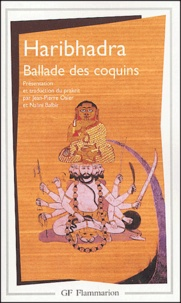 Haribhadra - Ballade des coquins.