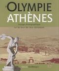 Haris Yiakoumis et Lucie Bonato - D'Olympie à Athènes - Voyage photographique sur les lieux des Jeux olympiques.