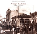 Haris Yiakoumis et Vasiliki Mavroidakou - Visages d'Athènes du XIXe au XXe siècle (1855-1960). 1 DVD