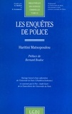 Haritini Matsopoulou - .