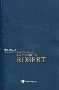 Haritini Matsopoulou - Mélanges en l'honneur de Jacques-Henri Robert.