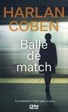 Harlan Coben - Balle de match.