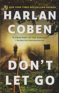 Harlan Coben - Don't Let Go.