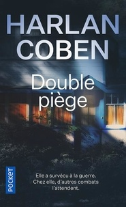 Harlan Coben - Double piège.