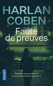 Harlan Coben - Faute de preuves.