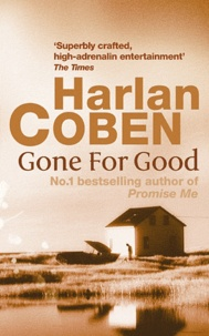 Harlan Coben - Gone for Good.