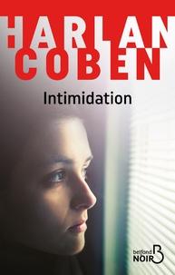 Harlan Coben - Intimidation.