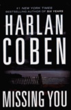 Harlan Coben - Missing You.