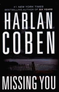 Harlan Coben - Missing You.