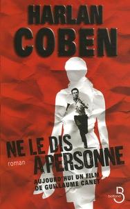Accentsonline.fr Ne le dis à personne... Image
