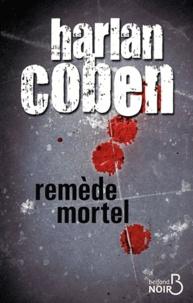 Remède mortel - Harlan Coben pdf epub