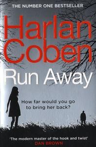 Harlan Coben - Run Away.