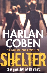 Harlan Coben - Shelter.