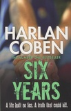 Harlan Coben - Six Years.
