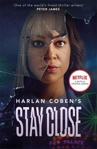 Harlan Coben - Stay Close.