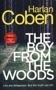 Harlan Coben - The boy from the woods.
