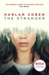 Harlan Coben - The Stranger.