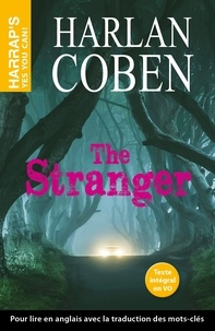 Harlan Coben - The stranger.