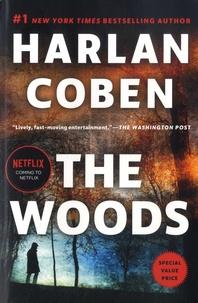 Harlan Coben - The Woods.