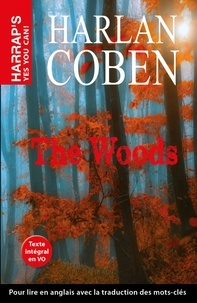 Harlan Coben - The Woods.