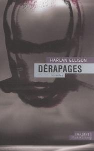 Harlan Ellison - .