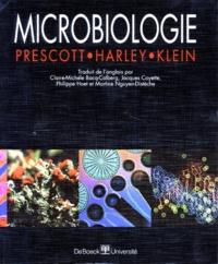 TÉLÉCHARGER MICROBIOLOGIE PRESCOTT